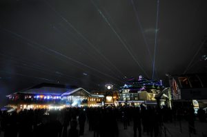 New Year's Eve Events on Schweitzer Mountain