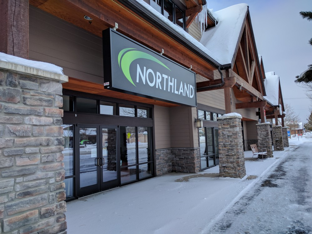 Northland Communications in Sandpoint