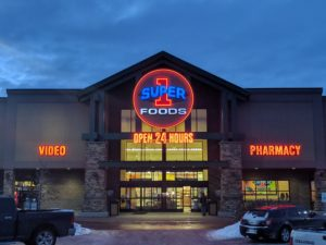 Super 1 Foods in Bonners Ferry
